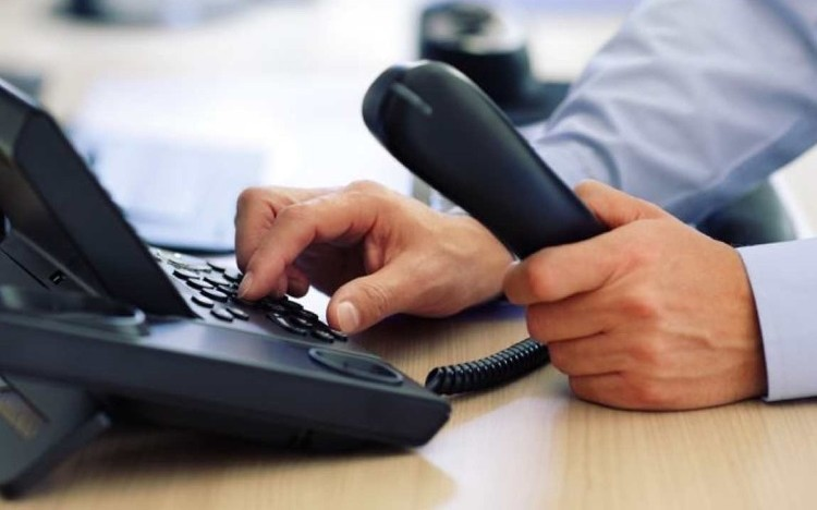 VOIP: Having issues with your phones or need a business phone set up? We can help!