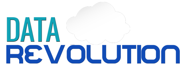 Data Revolution - Pensacola's Fastest Growing VoIP Business Phone Provider & IT Support Logo