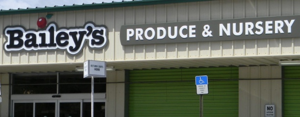 Bailey's Produce