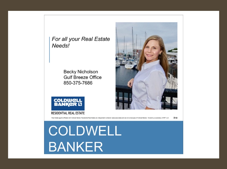 Coldwell Banker Becky Nicholson