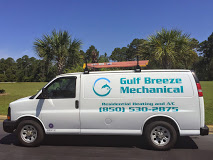 Gulf Breeze Mechanical