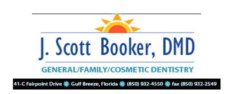 Dr J. Scott Booker DMD