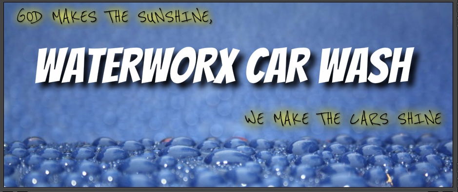Waterworx Car Wash