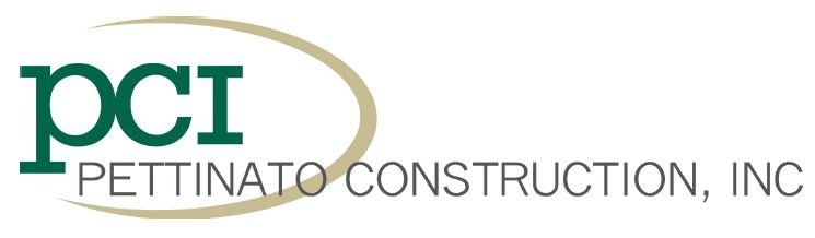 Pettinato Construction Co. Logo