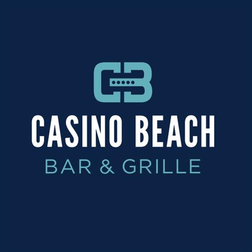 Casino Beach Bar & Grille Logo