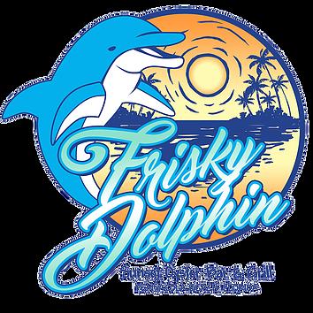 The Frisky Dolphin