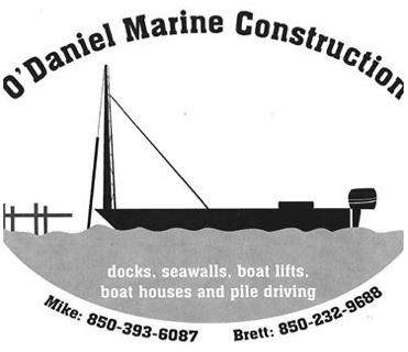 O'Daniel Marine Construction