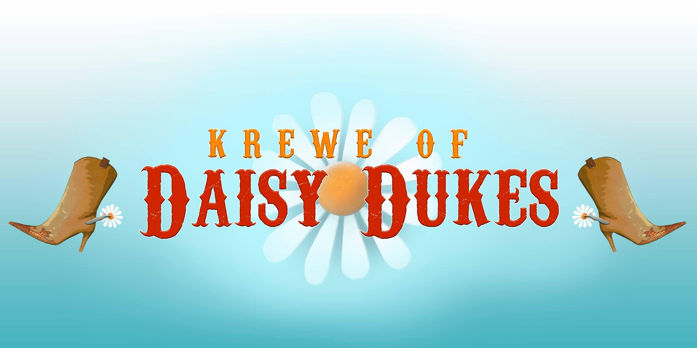 Krewe of Daisy Dukes