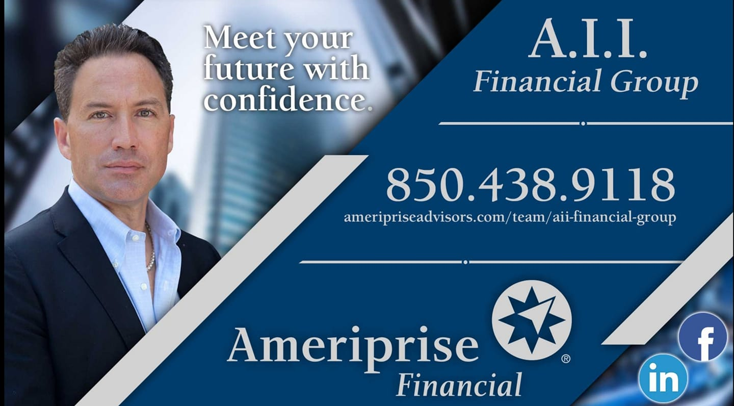 Ameriprise Financial Services, Inc. - Thom Newcomb