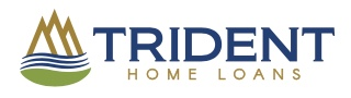 Trident Home Loans Logo