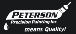 Peterson Precision Painting