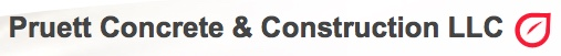 Pruett Concrete & Construction LLC