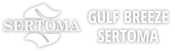 Gulf Breeze Sertoma logo