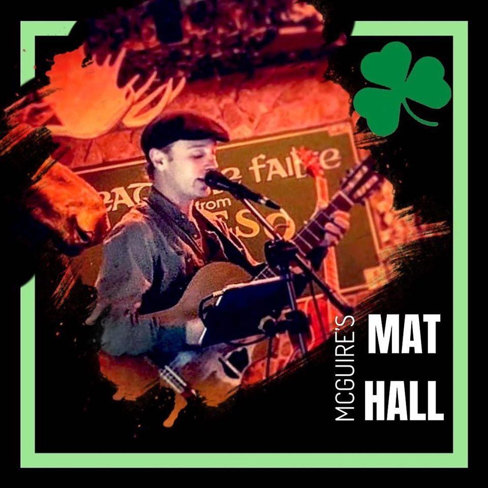 Mat Hall