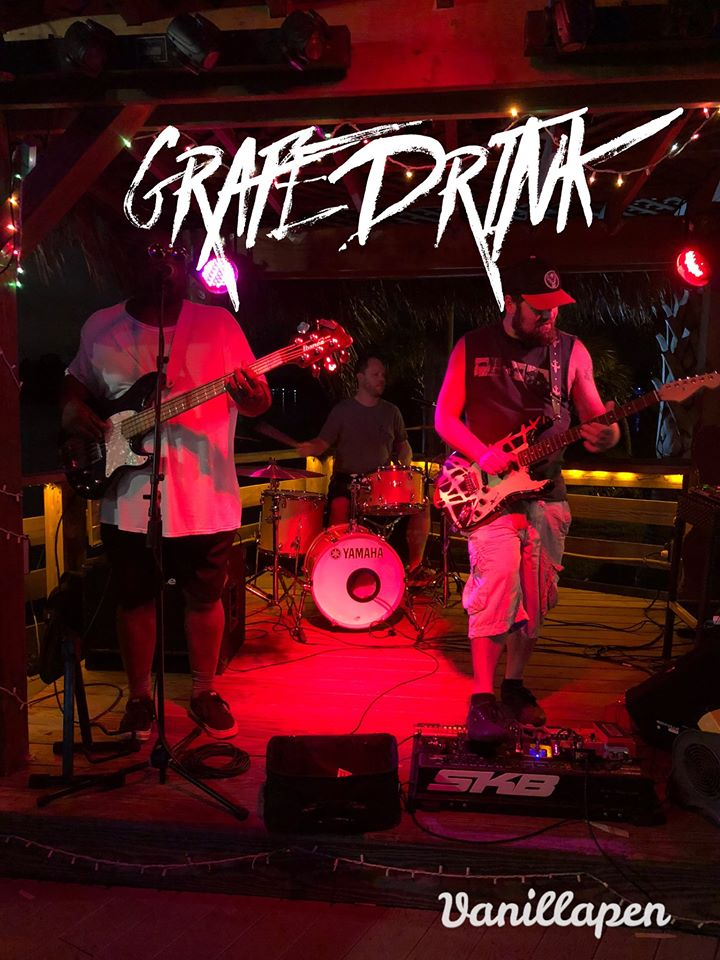 Grape Drink  235