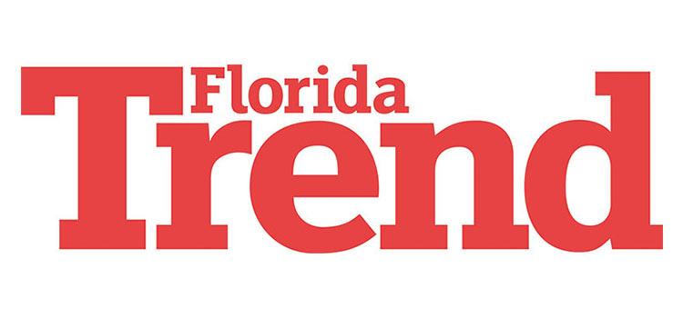 - Florida Trend Magazine Logo