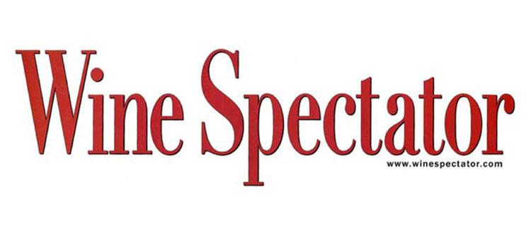 - Wine Spectator Magazine Logo