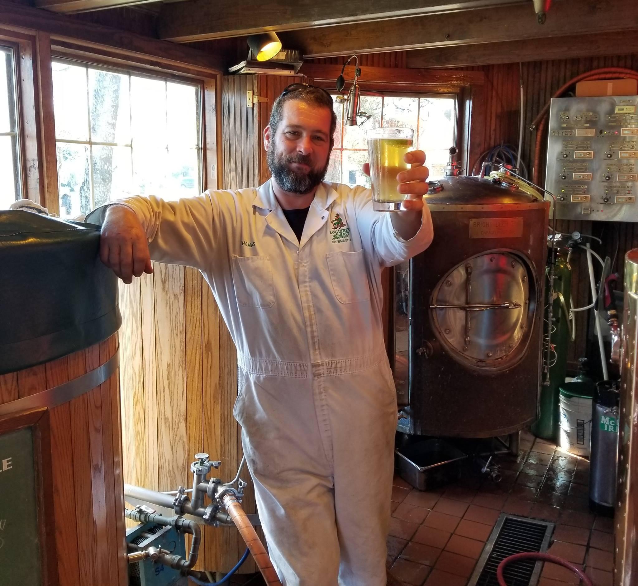 Pensacola Brewmaster