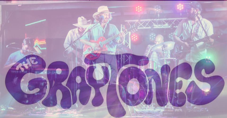The Graytones