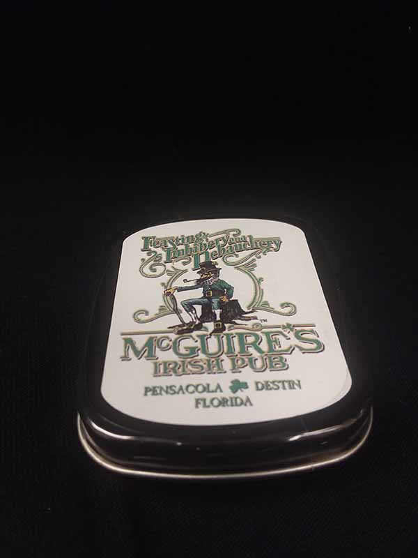 Mints in a Tin
