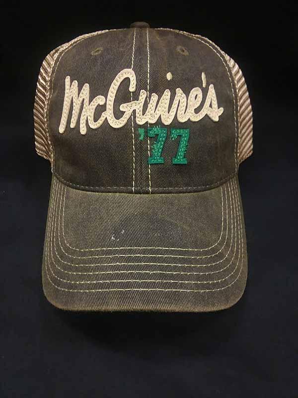 McGuires 77 Hat