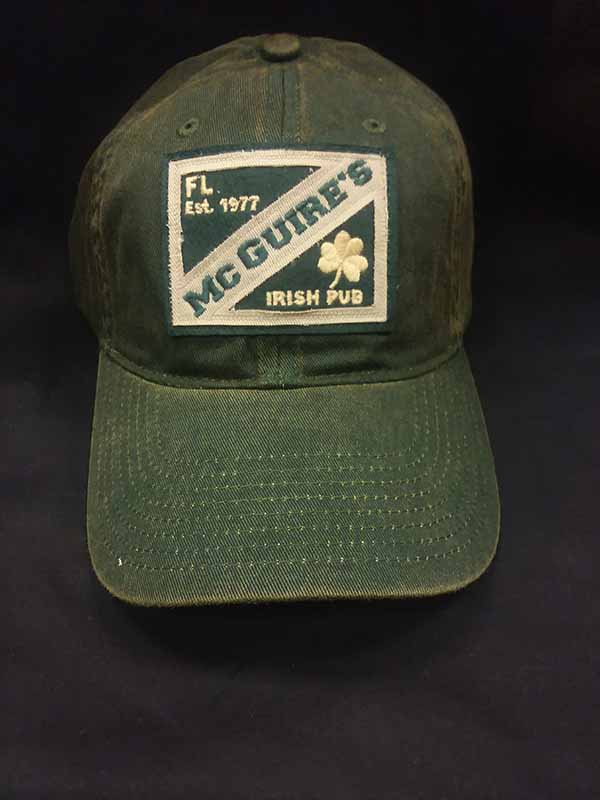 McGuires Old Favorite Cap