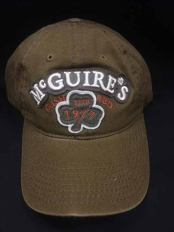 McGuires BrewMaster Hat