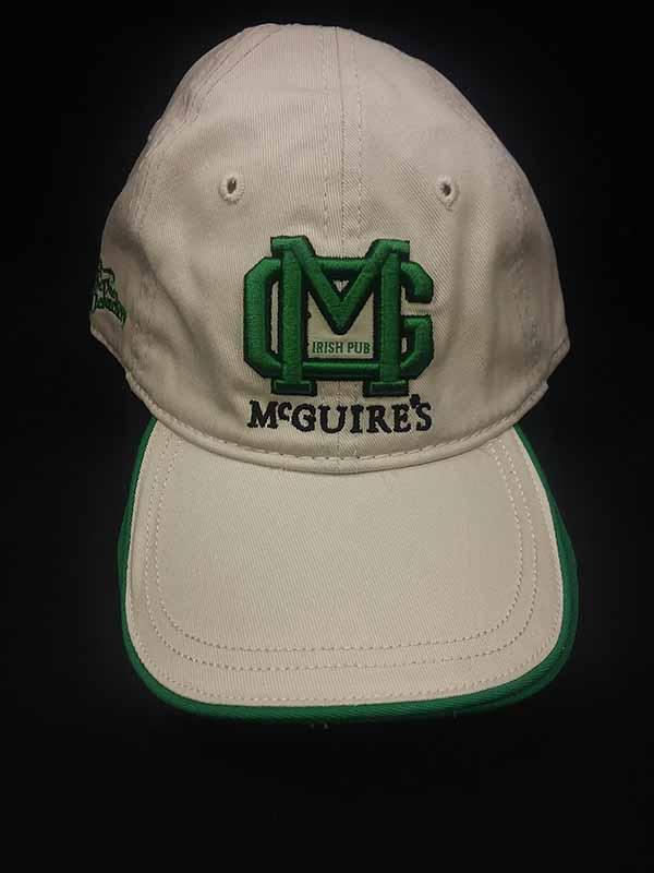 McGuires Cap