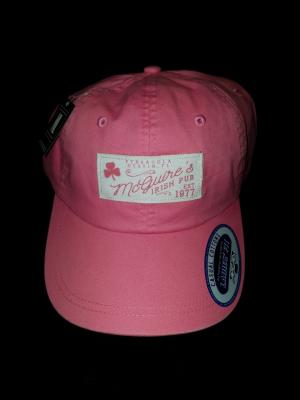 Cursive Hat