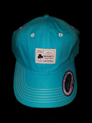 Stamp Hat