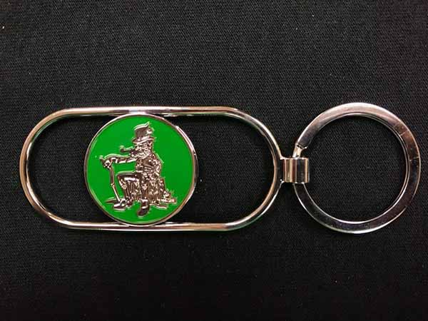 MCG Gryo Key Chain