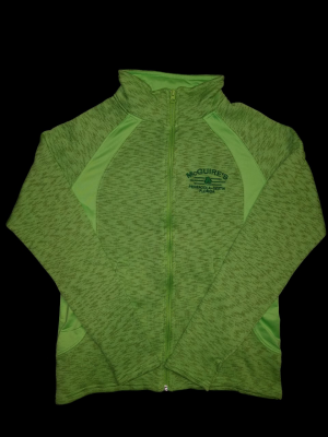 Ladies Runner Jacket