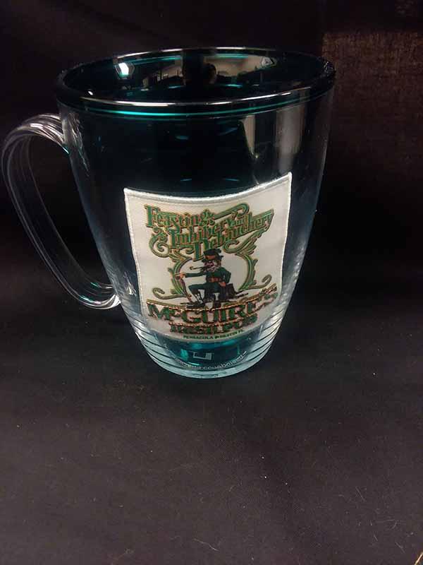 Tervis Tumbler McGuires Coffee Mug