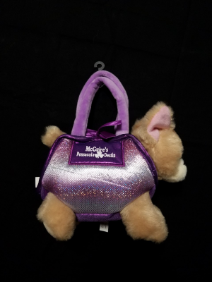 Chihuaha in Purse