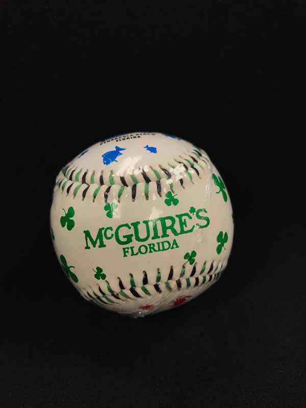 McGuires Baseball