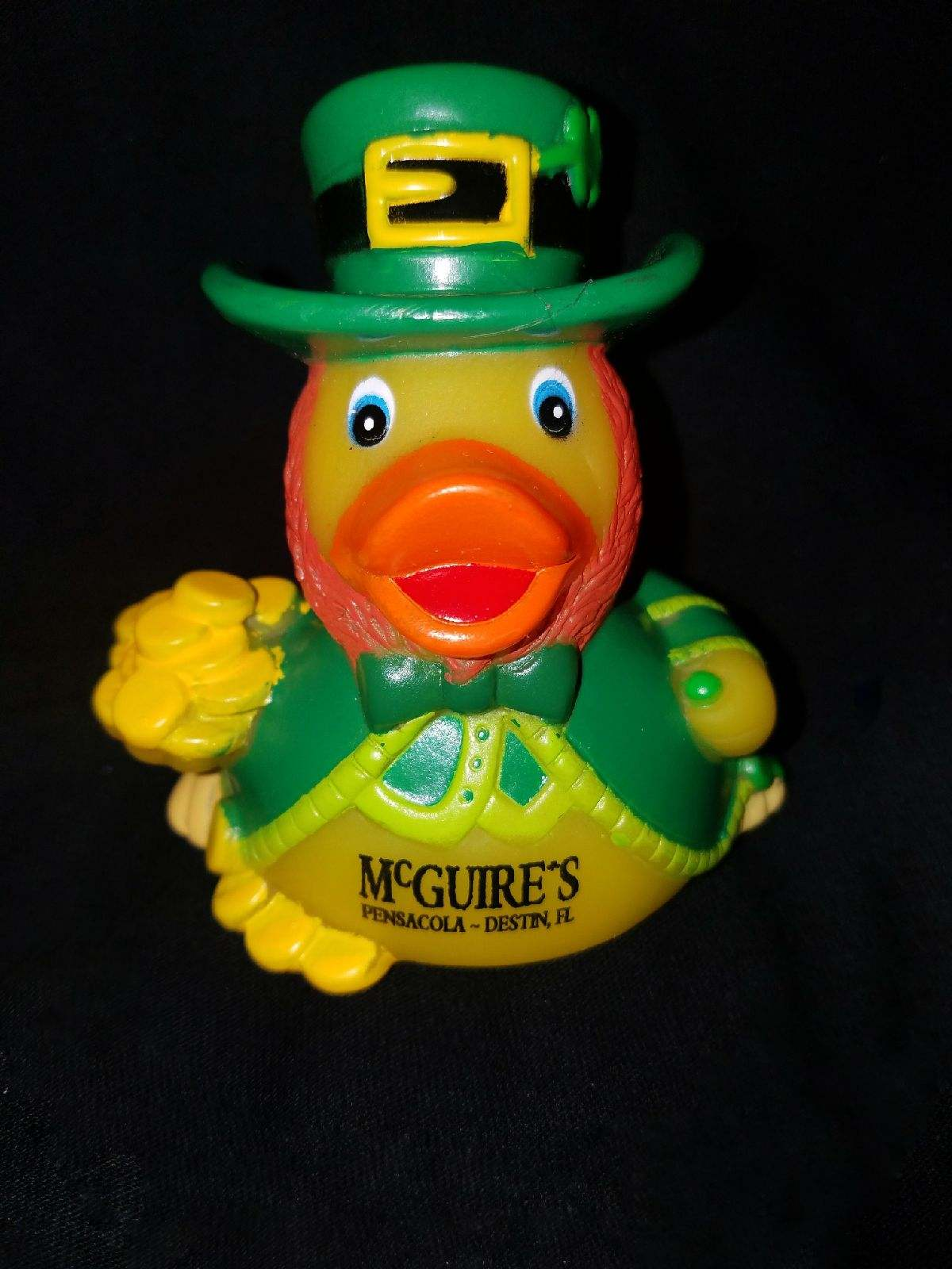 McGuires Rubber Duck