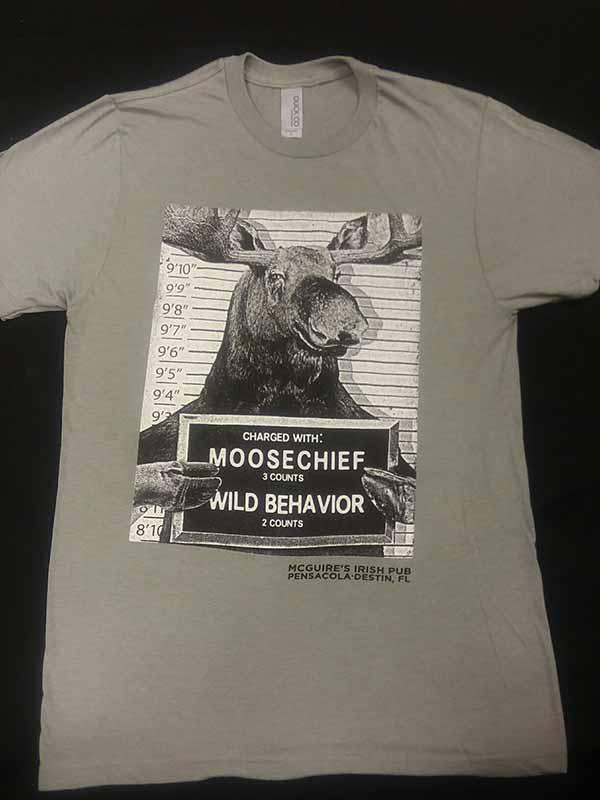 MugShot Moose