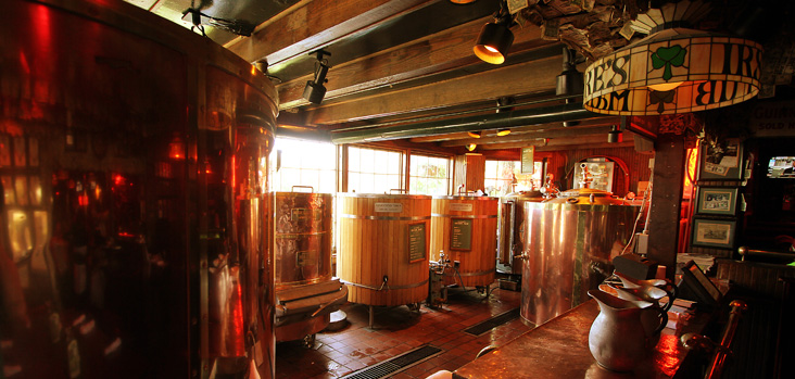 McGuires brewery