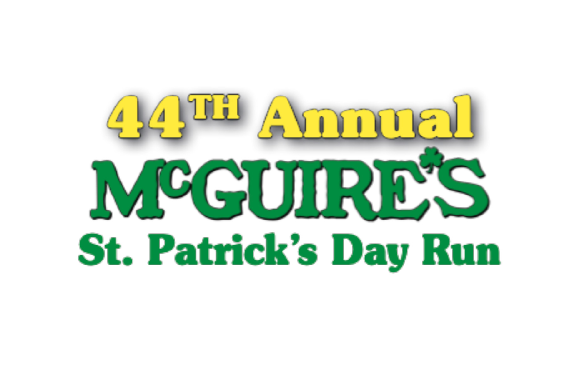 McGuires St Patricks Day 5k Run 2021