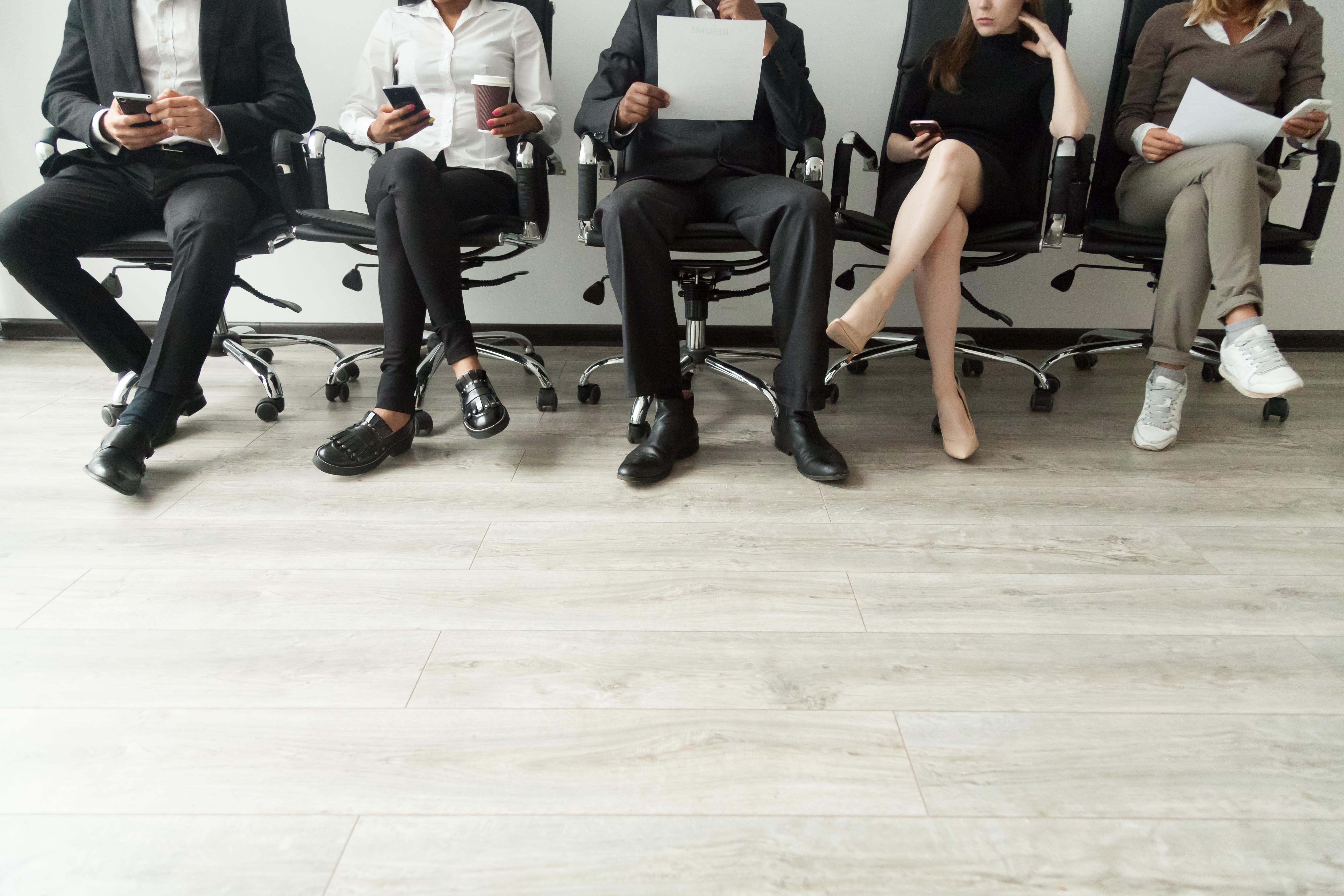 Handling Unemployment Claims