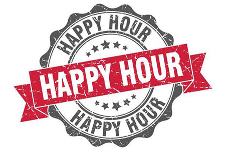 Join us for Happy Hour featured image