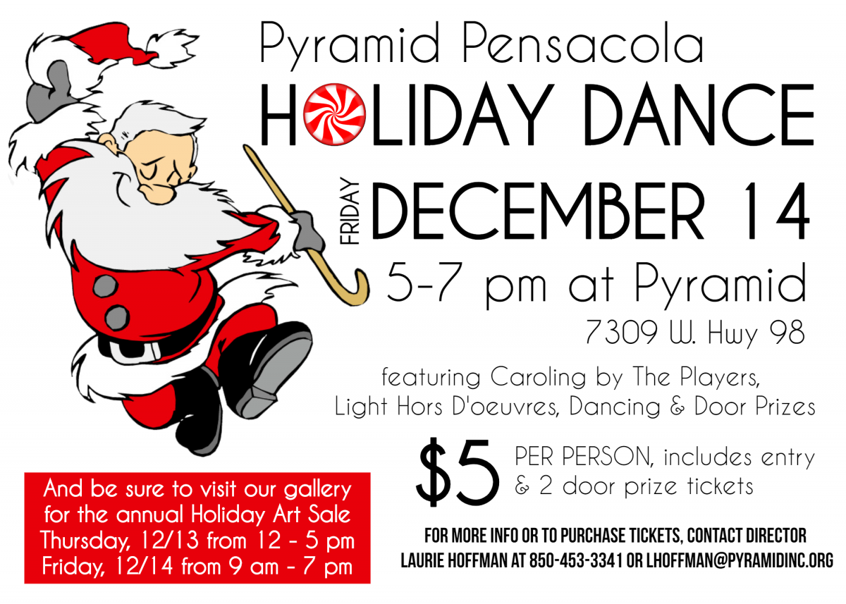 Photo of Pensacola Holiday Dance