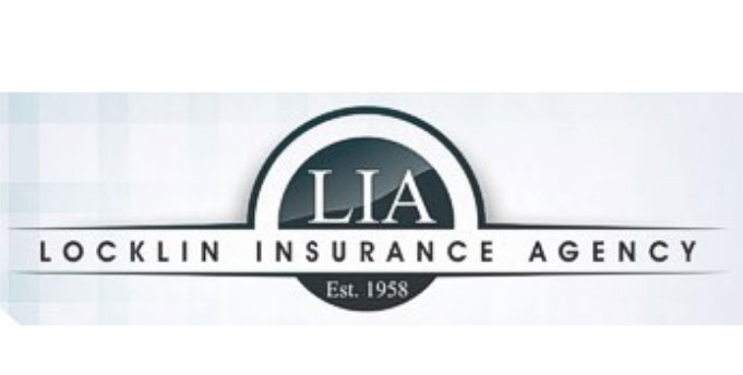 Locklin Insurance Agency logo