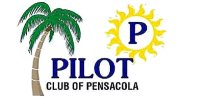 Pilot Club of Pensacola logo