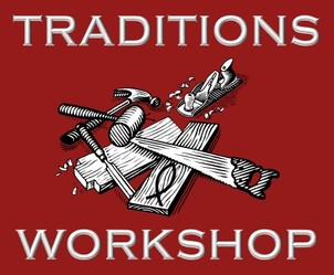 Tradition workshop logo