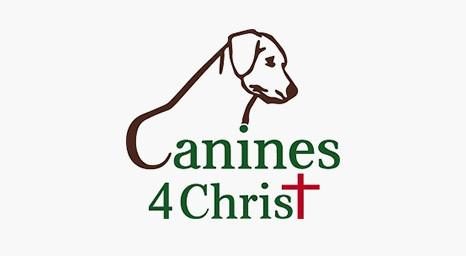 Canines four christ logo
