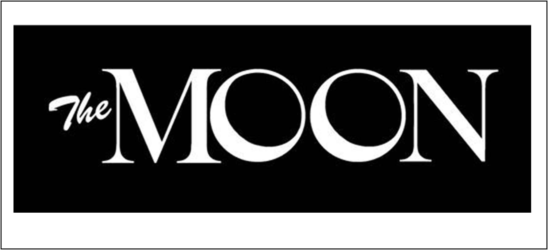 The Moon logo