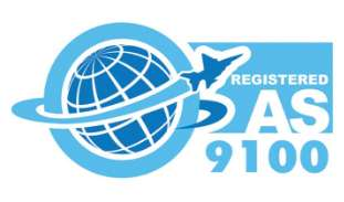 Logo of AS 9100