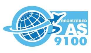 Logo of AS 9100