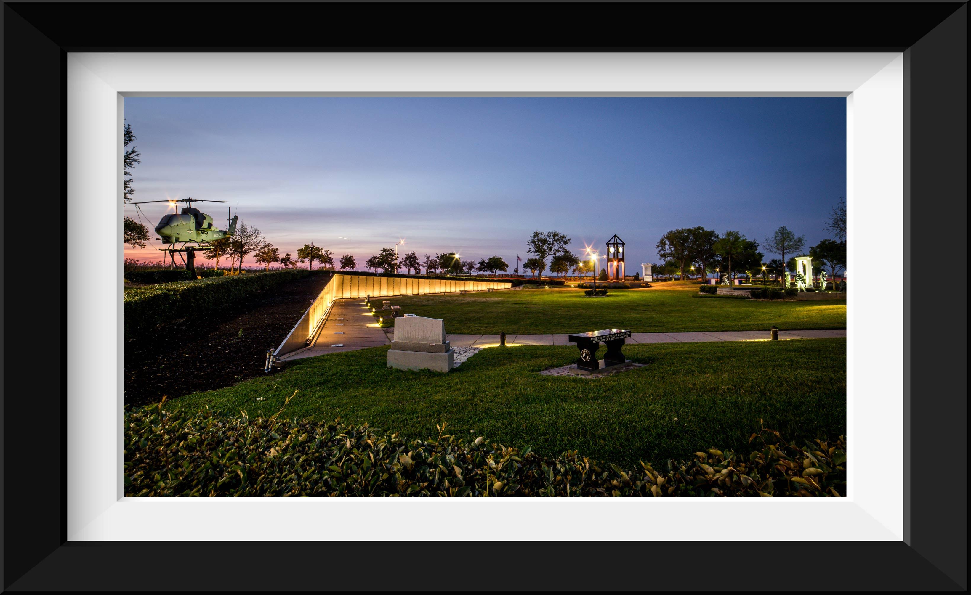 Veterans Memorial Park, Pensacola